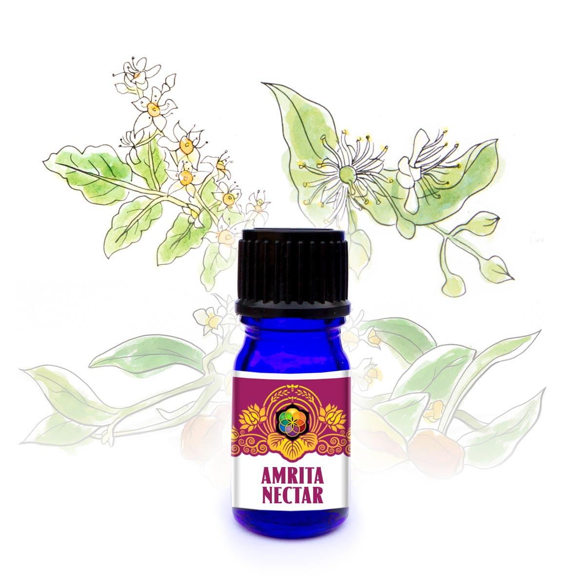 amrita-nectar