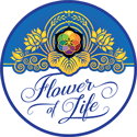 Flower of Life Essential Blends Logo