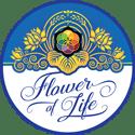 Flower of Life Essential Blends Logo